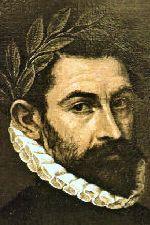 Alonso de Ercilla y Zuniga