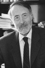 Bernard Dupriez