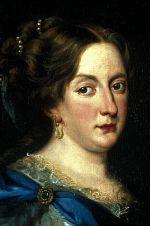 Christina de Suedia