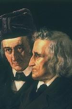 Fraţii Grimm