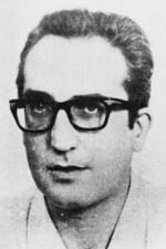 Gabriel Aresti
