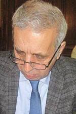 Gheorghe Gurău