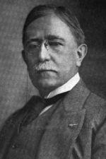 Hamilton Wright Mabie