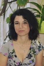 Irina Lazăr