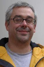 Jonathan Salisbury