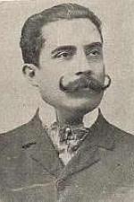 Jose Santos Chocano