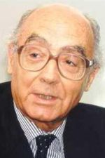 Jose Saramago