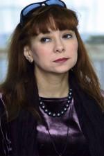 Liliya Gazizova