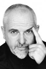 Peter Gabriel