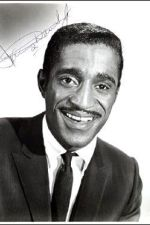 Sammy Davis Jr