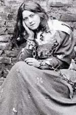 Sfânta Tereza de Lisieux