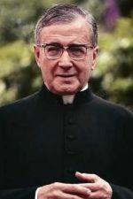 Sfântul Josemaria Escriva