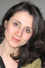 Silvia Velea